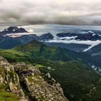 The Alps 2014-Italy-Dolomites 30 :: Arturs Ancans
