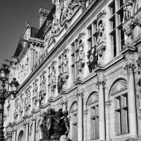 Париж :: Наталия Миронова