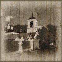 Подмосковные церкви :: анна нестерова