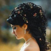 Невеста :: Евгений Громов