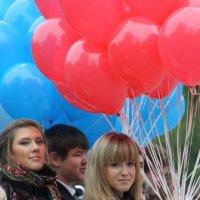 11 класс :: Ирина Фирсова