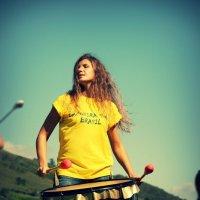 люди музыки :: Лиза Игошева