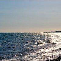 Чёрное море... :: Наталья Агеева