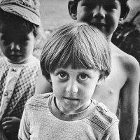Советская черно-белая фотопленка :: Владимир Белозеров