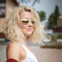 Sun girl... :: Vitaly Tunnikov