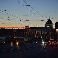 Вокзал Казани :: Анна Н.