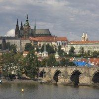 Прага :: Артур Кочиев