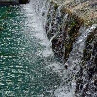 Игры воды и солнца :: Ольга