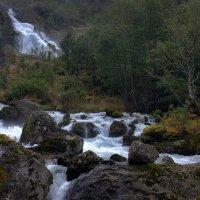 В Норвегии :: Юрий Вайсенблюм