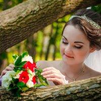 Невеста Инна :: Mari - Nika Golubeva -Fotografo