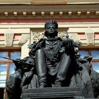 Павел I :: Ирина Фирсова