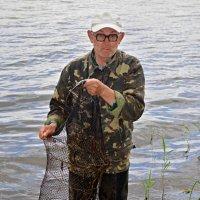 удачная рыбалка :: юрий иванов