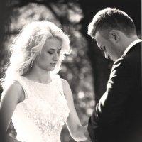 black and white wedding :: Halyna Hnativ