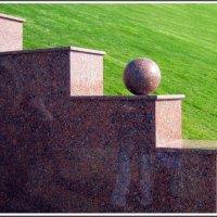 Памятник Колобку :: muh5257