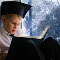 Ученье-свет! :: Наталья Макарова
