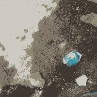 Голубое пятно :: Николай Филоненко