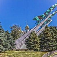 Краснодар :: Александр Черный