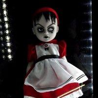 Готичная кукла :: busik69