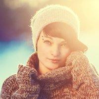 мороз и солнце :: Vladimir Dmitriev