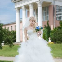 Свадебное 1 :: Oleg Hardy