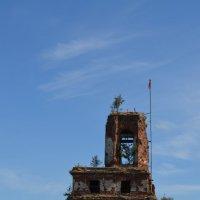 Старая крепость :: Savayr
