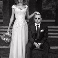 Моя невеста :: Леонид Мочульский