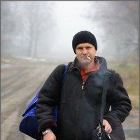 туман :: Александр Фёдоров