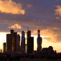 Вид из окна :: LOrzhekovskaya _