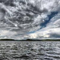 зеркальное озеро :: Laryan1