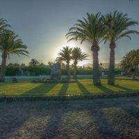 Gran Canaria :: Aleksandrs Mednevs