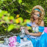 Алиса :: Михаил Фенелонов