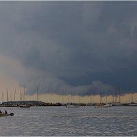 Скоро будет шторм :: Eino Pessi