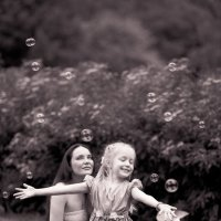 пузыри :: Инга Твердова (Вашкунайте)