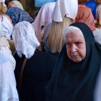 Монастырь. Повседневная жизнь. Сестричество. :: Геннадий Александрович