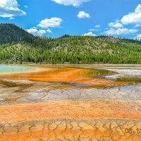 Yellowstone National Park :: Gene Brumer