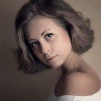 Настя :: Анна Корсакова