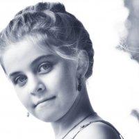 На свете есть такие лица! :: Ирина Данилова