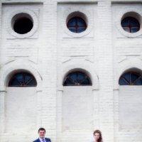 Свадьба Димы и Дины :: Anna Lipatova
