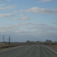 По дороге в отпуск :: Ирина Beatrisa