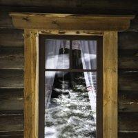 Картина в окне :: Ирина Beatrisa