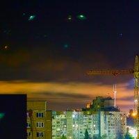 НЛО над Черкассами :: ViP_ Photographer