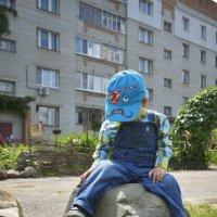 На прогулке :: Роман Гар-Невский