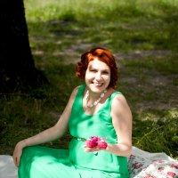Счастливые моменты :: Irina Potapova