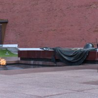 Александровский сад 6 :: Алексей Казаков