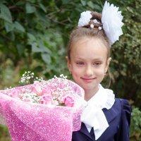 Снова в школу! :: Екатерина Рябцева