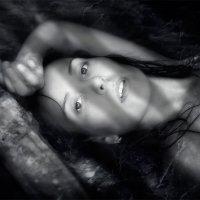 Одна :: Anna Lipatova