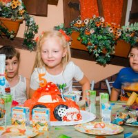 вот это торт! :: Наталья Макарова