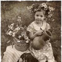 Я з Беларусi! :: Елена Ерошевич