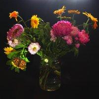 Цветы :: Лариса Андрушкевич