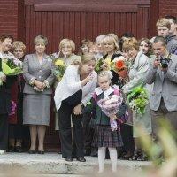 1-е сентября :: Владимир Фомин